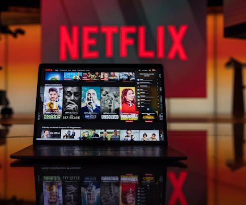 Netflix pierde terreno frente a la competencia