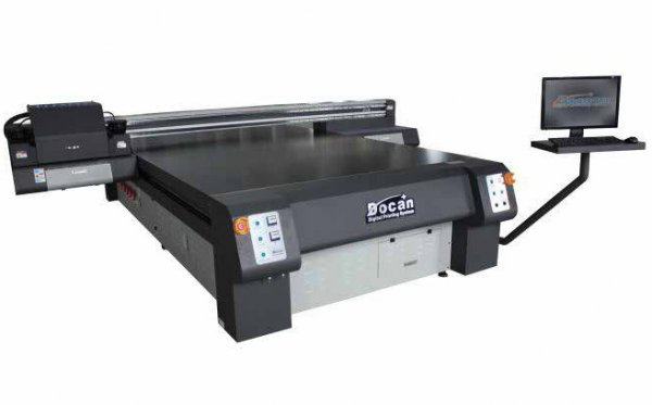 Hangi UV Baskı makinesini almalıyım , diyorsanız ?