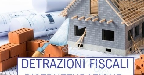 Detrazioni Fiscali per Ristrutturazione Casa Quali Lavori di Manutenzione Straordinaria Sono