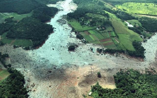 Brumadinho tem risco iminente de novo rompimento; comunidades são evacuadas