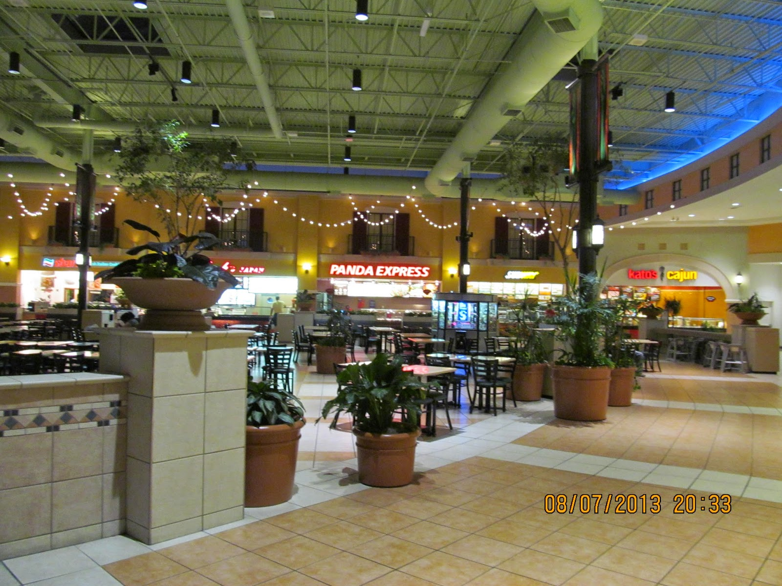 30 reviews of Market Place Shopping Center