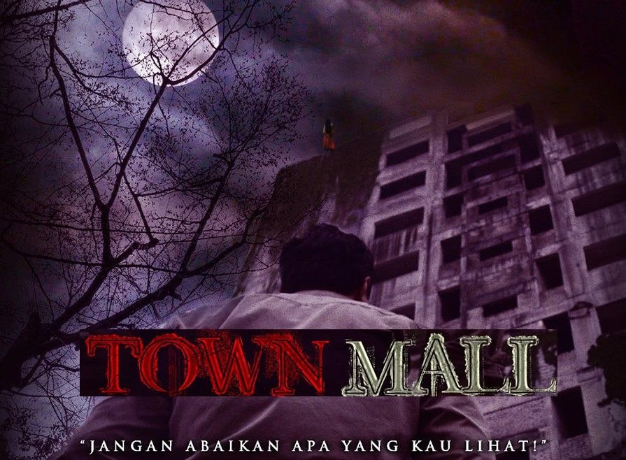 Town Mall (2020)
