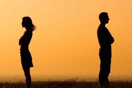 Cara Mudah Meredakan Rasa Kecewa Pada Suami