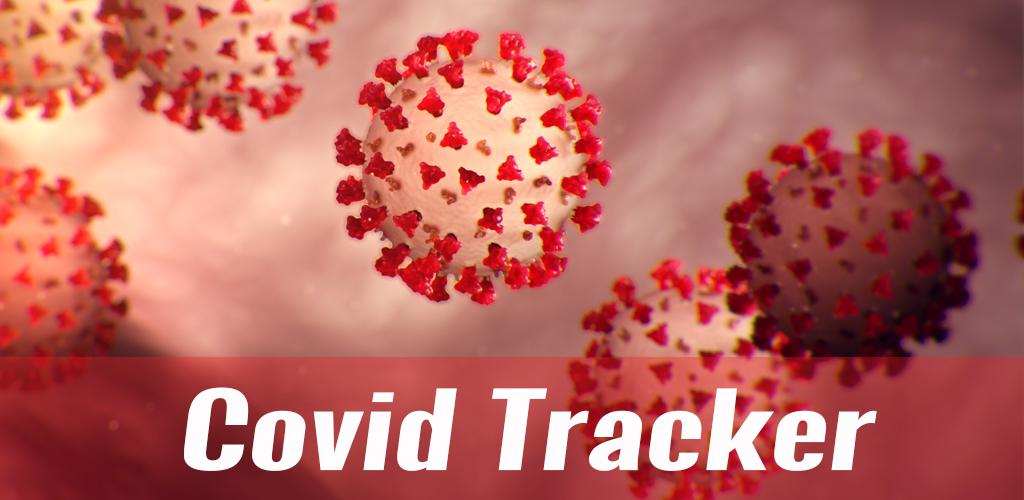 Covid Tracker Corona Virus Tracker App
