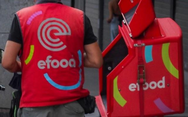 Efood: Μετατρέπει όλες τις συμβάσεις των διανομέων σε αορίστου χρόνου