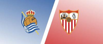 """=> مباراة اشبيلية وريال سوسيداد """" ماتش اليوم HD  """" مباشر 18-4-2021 والقنوات الناقلة في الدوري الإسباني"""