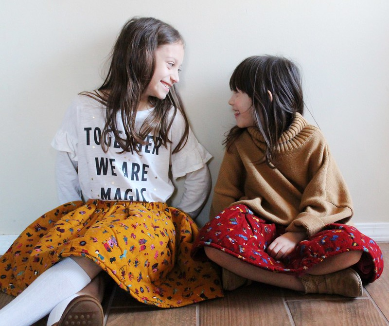 Kids Fall fashion with Moomooz on Work it Mommy blog