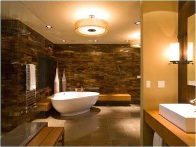 Bathroom Ideas Spa Like Luxury