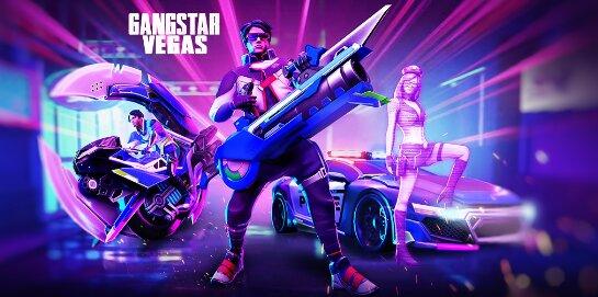 تحميل ملف apk لعبة gangstar vegas الاصدار الجديد للاندرويد