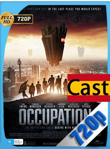 Occupation (2018) HD [720p] castellano [GoogleDrive] MacacoupHD
