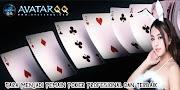 Cara Menjadi Pemain Poker Profesional dan Terbaik