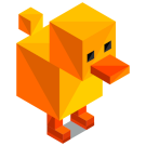 EmuCR: DuckStation