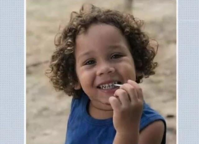 Criança de 4 anos morre após ser atropelada por caminhonete em Pau Brasil, Motorista fugiu sem prestar socorro