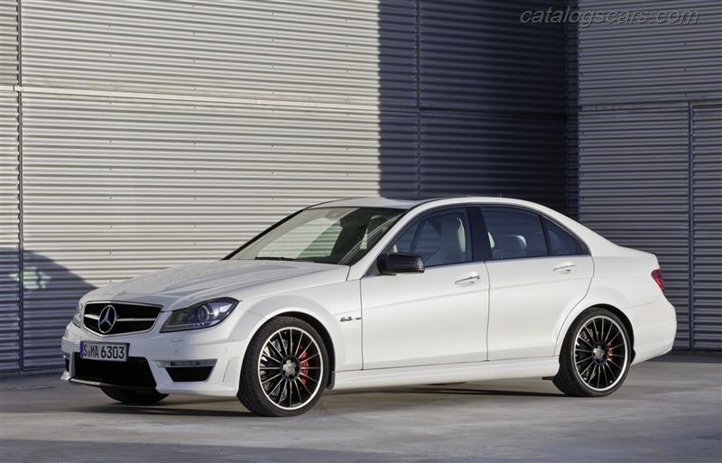 صور سيارة مرسيدس بنز سى 63 AMG 2013 - اجمل خلفيات صور عربية مرسيدس بنز سى 63 AMG 2013 - Mercedes-Benz C63 AMG Photos Mercedes-Benz_C63_AMG_2012_800x600_wallpaper_06.jpg