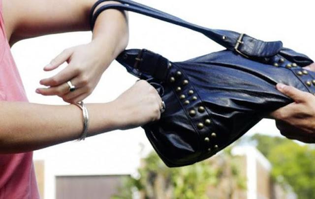 Αρπαγή τσάντας από ηλικιωμένη στο κέντρο του Άργους