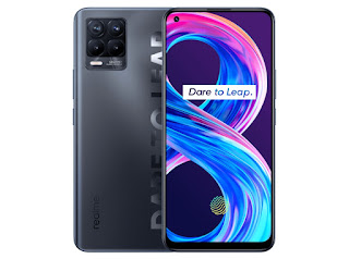 Realme 8 Pro full specifications