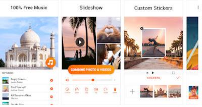 تطبيق YouCut لصناعة فيديوهات احترافية
