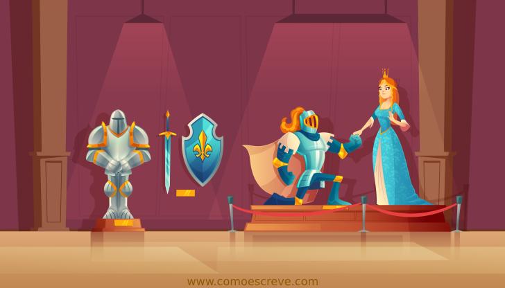 Cavaleiro ou Cavalheiro? Saiba quando empregar
