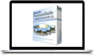 PanoramaStudio Pro 3.4.5.295 Full Version
