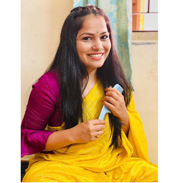 Kulkarni Mamatha (Indian Actress) Wiki, Biography, Age, Height, Family, Career, Awards, and Many More