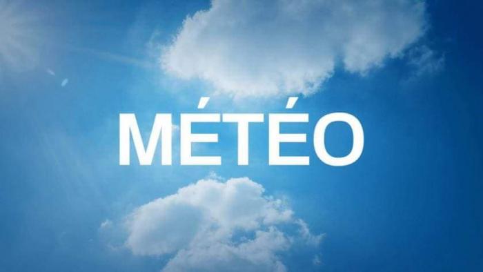 La Météo du dimanche 08 septembre 2019