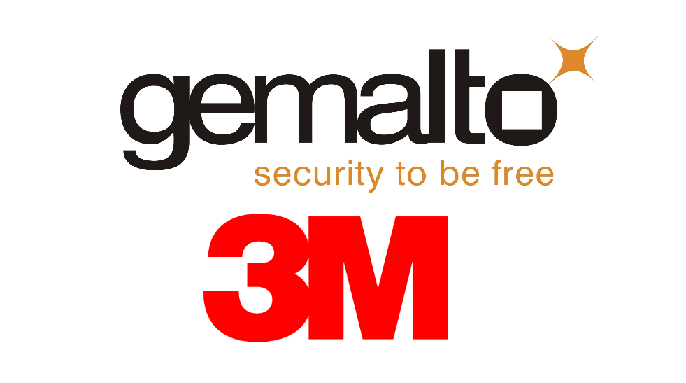 Gemalto to Acquire 3M's Identity Management Business - The