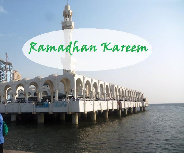 Keutamaan Bulan Ramadhan untuk Refleksi dan Muhasabah Diri
