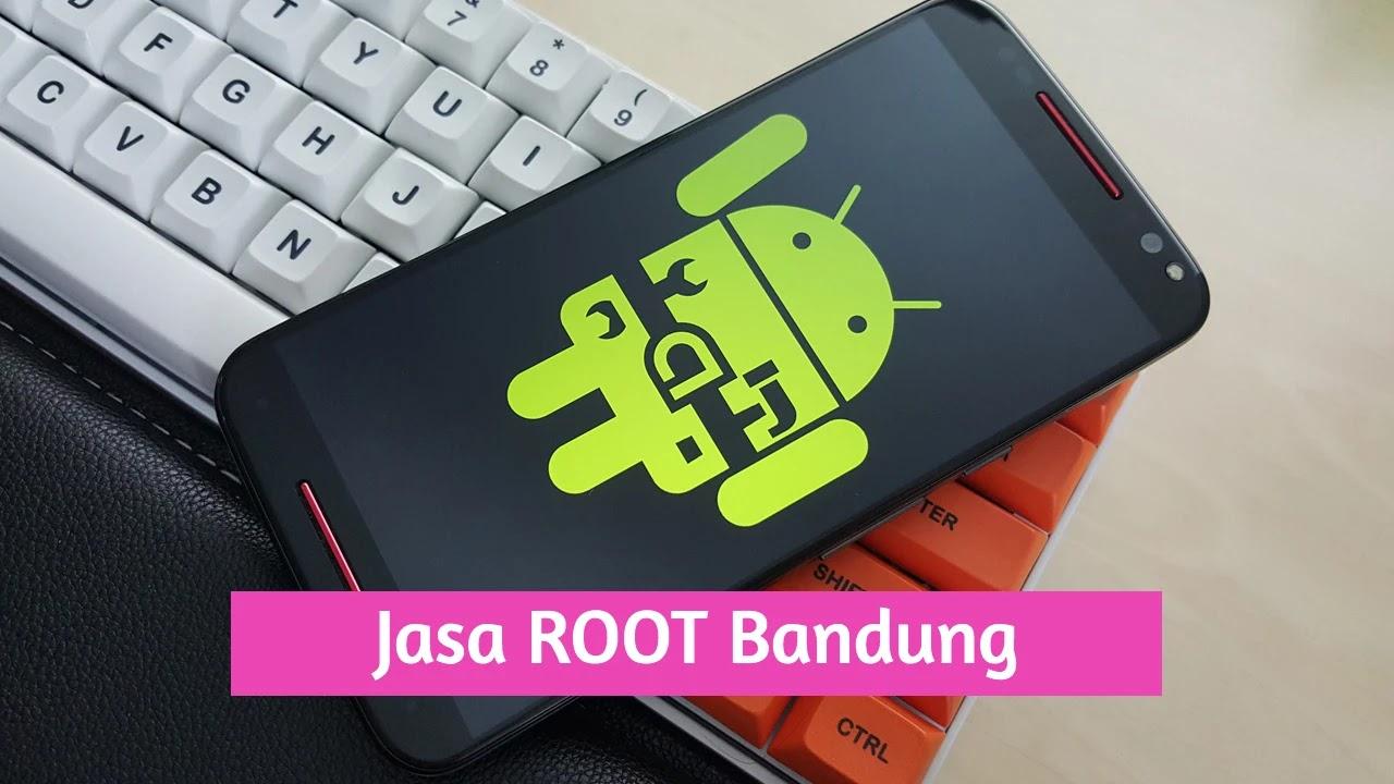 jasa root bandung