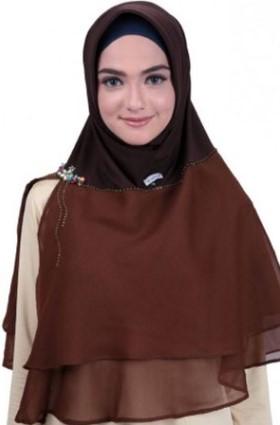 Menjahit Hijab Juga Termasuk Cara Mengatasi Kelemahan Usaha Menjahit