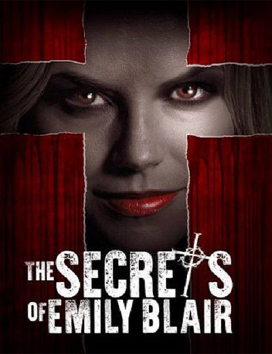 Ver The Secrets of Emily Blair (2016) Online