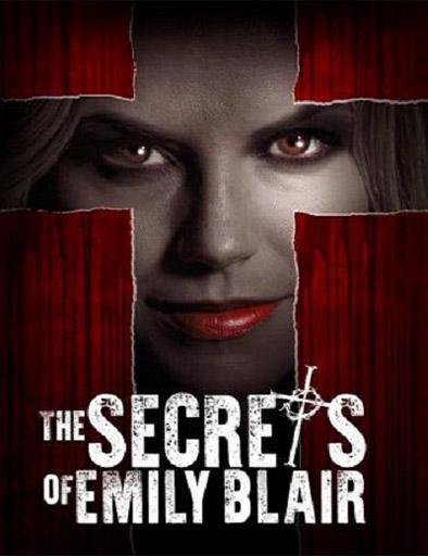 Ver The Secrets of Emily Blair (2016) Online