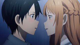 Sword Art Online: Alicization – Episódio 01
