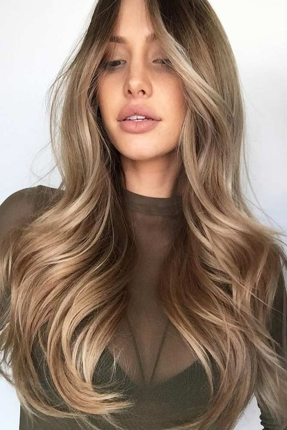 11 Hottest Brown Hair Color Ideas For Brunettes in 2017 - Hair ...
