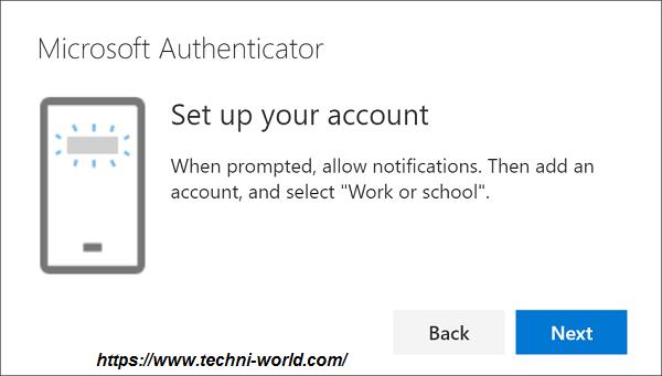 برنامج Microsoft Authenticator تحميل للكمبيوتر تحميل برنامج Authenticator للكمبيوتر