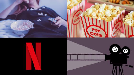 5 Grandes Filmes Originais Netflix - Parte 4