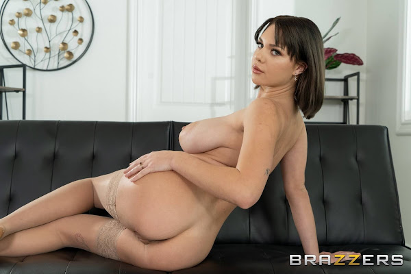 hottest pornstar busty naked woman boobs pic 8