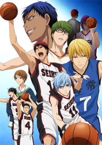 Kuroko No Basket- Kuroko No Basket