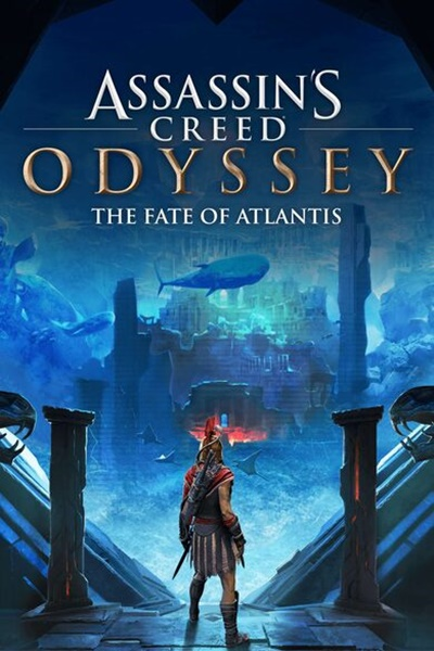 โหลดเกมส์ Assassin's Creed: Odyssey - The Fate of Atlantis