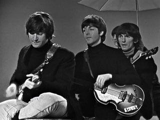 ビートルズのポール・マッカートニーっぽいベースの音を出す方法