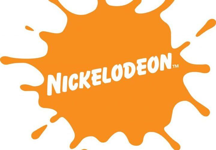 Nickleodeon Slime Logo