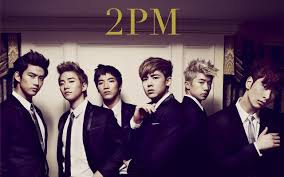 Lirik Lagu Hands Up - 2PM