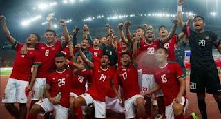 Video Gol Indonesia vs Kamboja 2-0 SEA Games 2017