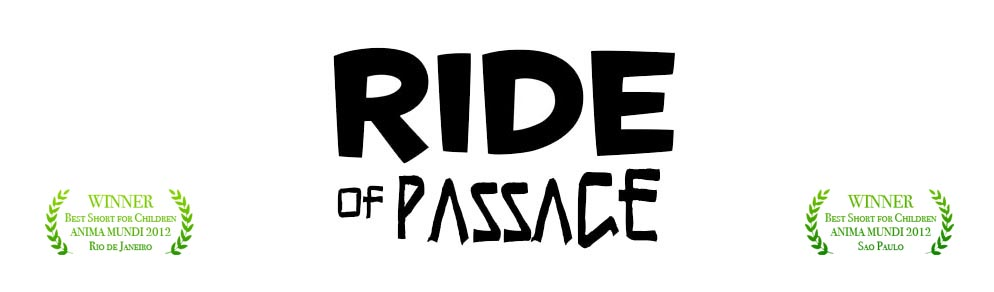 Ride of Passage