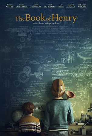 Film The Book of Henry 2017