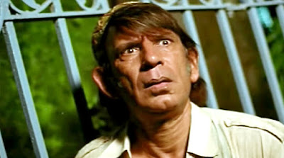 Famous People in India, Indian Film Actor