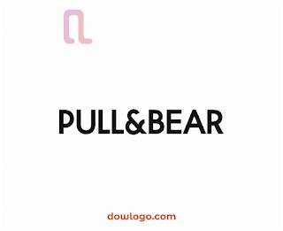 Logo Pull & Bear Vector Format CDR, PNG