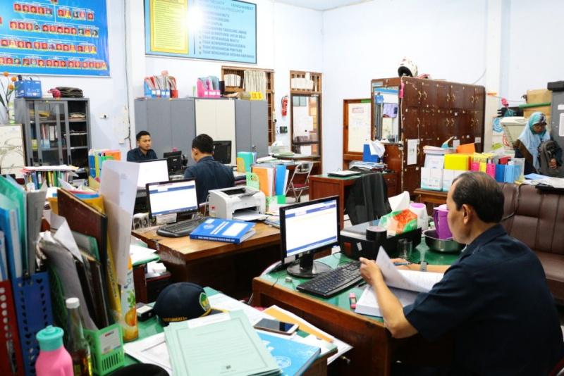 7 Fungsi Sistem Informasi Manajemen Sekolah