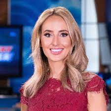 Allison Croghan Biography , Husband, Age and Wikipedia: Who Is Fox 13 Weather Girl Married To?