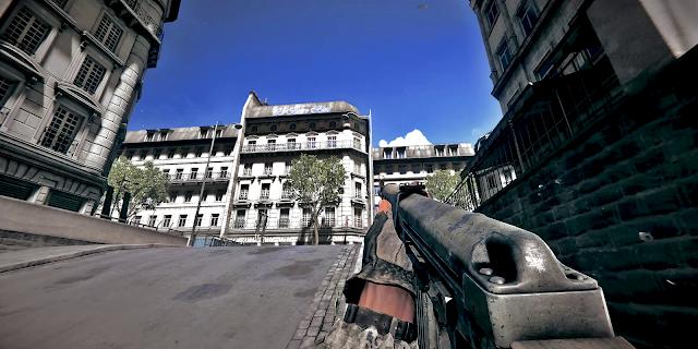 Battlefield 3 Ray Tracing RTGI Realistic Graphics Mod Reshade 2021