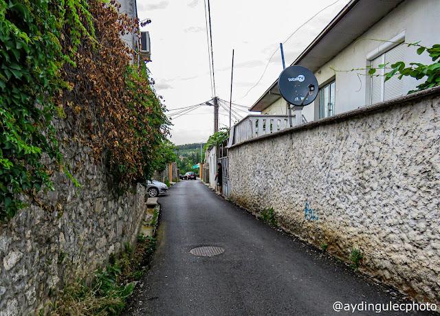 Podgorica Streets
